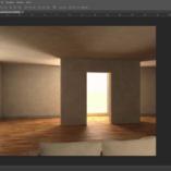 foroinserimento_photoshop_architettura