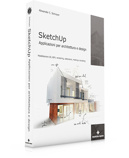 Manuale Sketch Up