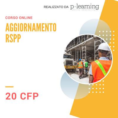 Aggiornamento RSPP