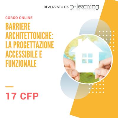 Barriere architettoniche la progettazione accessibile e funzionale