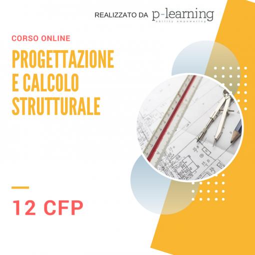 Progettazione e calcolo strutturale