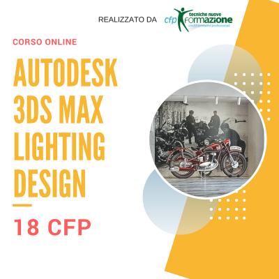3DS MAX Architettura