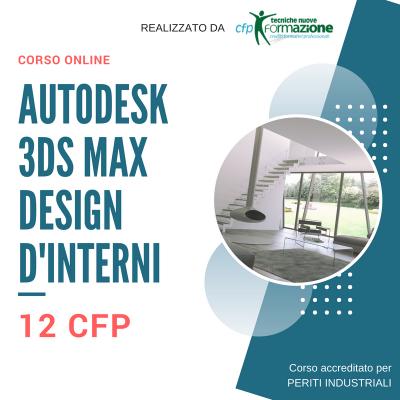 3ds Max Interni Periti